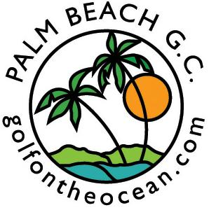 Palm Beach Par 3 Logo